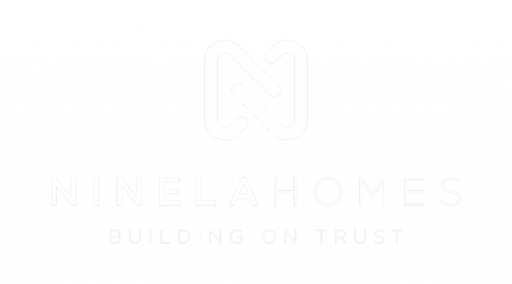 Transparent Ninela Homes Logo